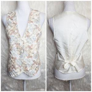 Vintage Axessorium Vest